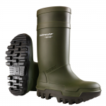 Purofort Thermo + Full Safety Green