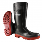 Acifort Ribbed Full Safety