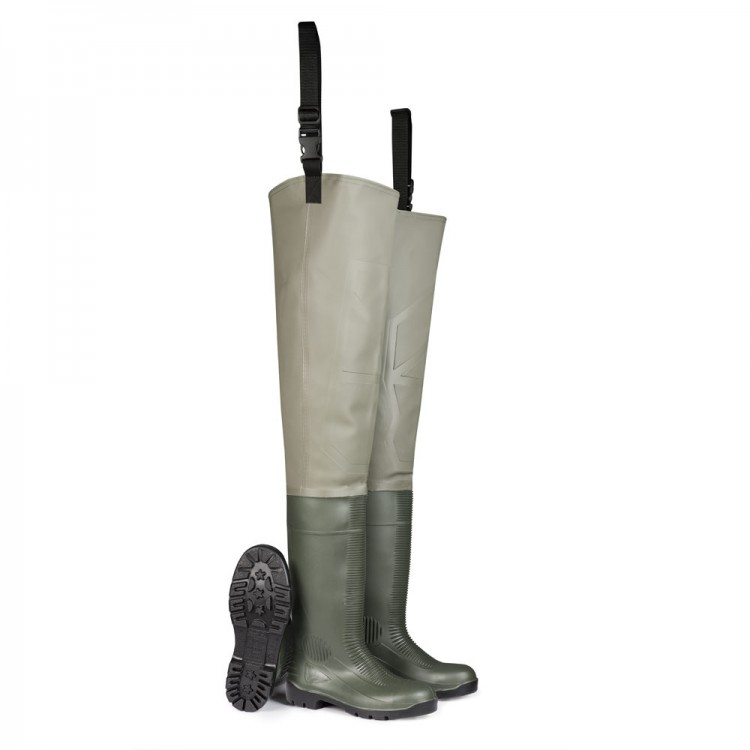 MP1 Protect Plus Thigh Waders