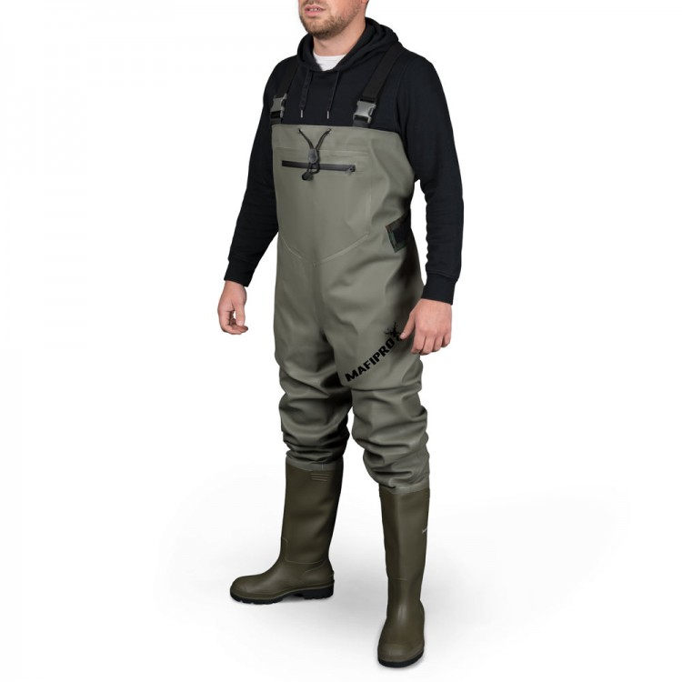 MK1 Pro Chest Waders